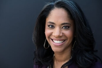 New NABA CEO Jina Etienne's goal? Nothing short of transformation