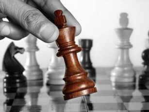 Are you a strategic thinker?
