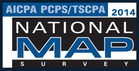 Annual nationwide MAP survey open to CPA firms everywhere