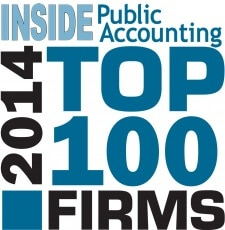 Maryland CPA firms featured in Inside Public Accounting lists