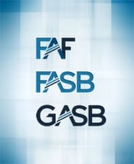 Stay up on latest changes: GASB, FASB, PCC, FRF-SME and more
