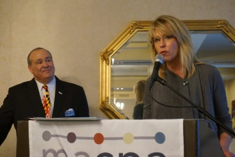 "New DLLR Secretary Kelly Schulz seeks ""honest conversation"" with CPAs"
