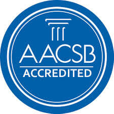 Salisbury's accounting department earns coveted AACSB accreditation