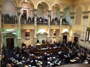 Maryland CPAs declare victory for 2015 legislative session