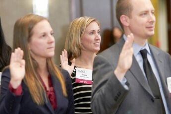 Maryland's new CPAs to take their oath at annual Swearing-In Ceremony