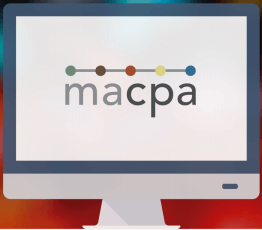 New membership model, renewal system, website usher in 'frictionless' MACPA membership