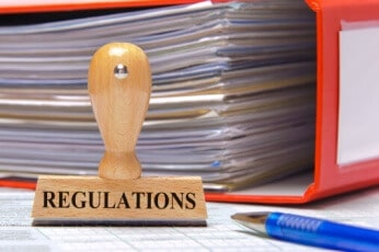 Regulatory roundup