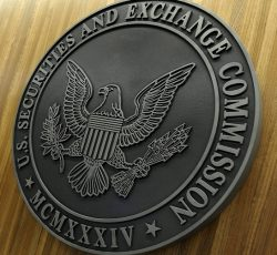 SEC caps busy day with plans to eliminate redundant provisions, amend reporting of security-based swaps
