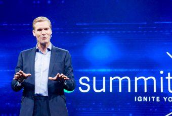 New partnerships, technologies, charitable moves take spotlight at annual Sage Summit