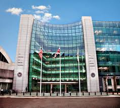 Changing of the guard at SEC, FASB and impact on rulemaking