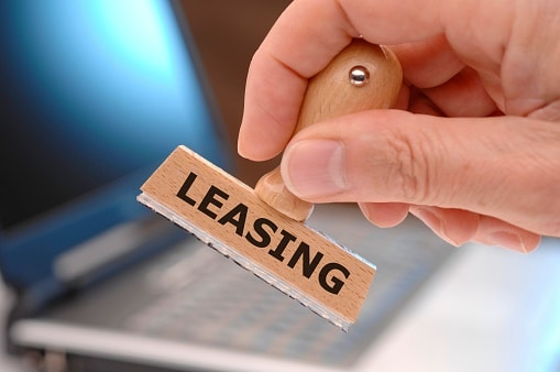 Lack of staff training, technology upgrades, slow implementation of leases standard