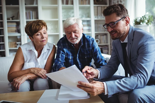 Regulators step up scrutiny of financial advisers to the elderly