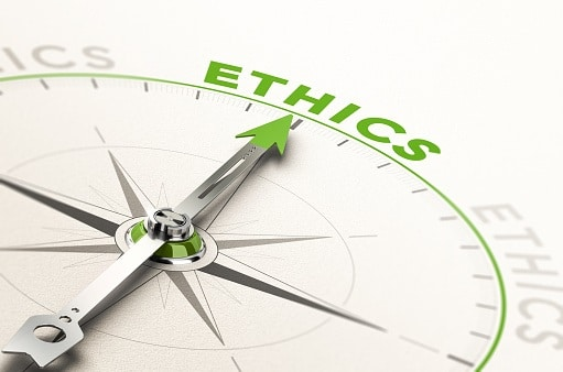 For auditors and financial execs, every day is #GlobalEthicsDay