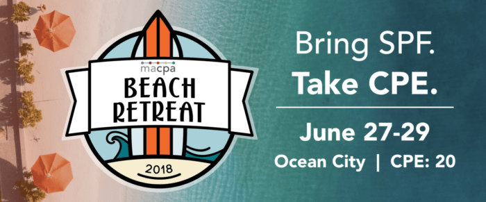 Beach Retreat 2018