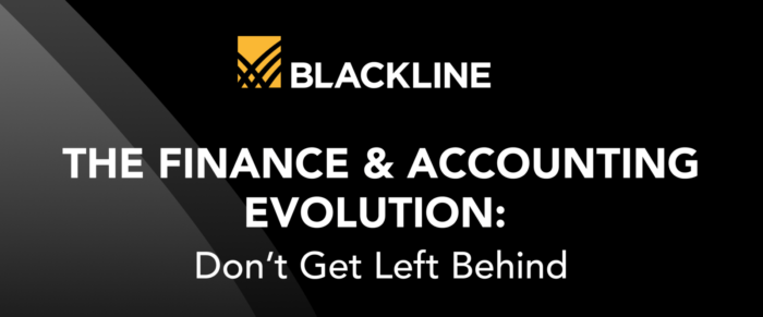 THE FINANCE & ACCOUNTING EVOLUTION: DON'T GET LEFT BEHIND (Free to MACPA Members)