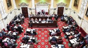March Madness as legislative crossover deadline passes