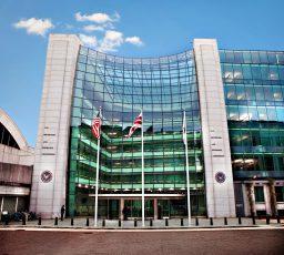 SEC DC HQ