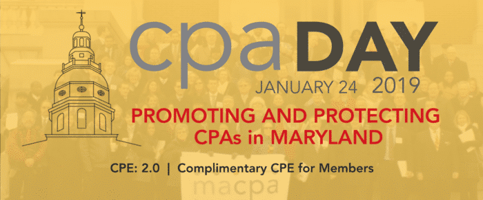 CPA DAY 2019 – Members Only