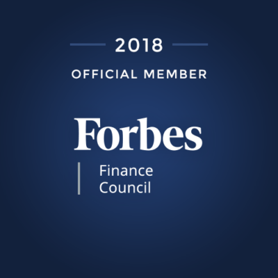 MACPA CEO Tom Hood Accepted into Forbes Finance Council