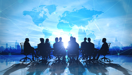 PCAOB SAG leaders unite, discuss changes in the profession