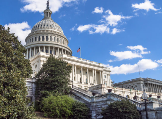 Congress takes another stab at regulating tax preparers