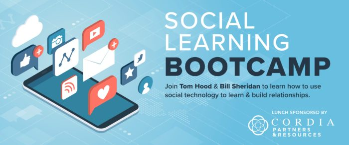 Social Learning Bootcamp