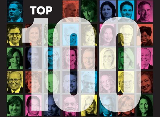 MACPA dominates annual list of accounting's most influential people