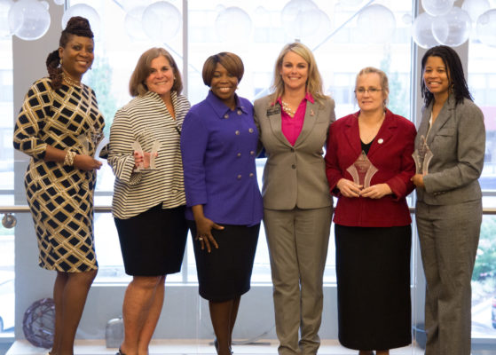 Four CPAs honored as Maryland's 'Women to Watch' for 2018