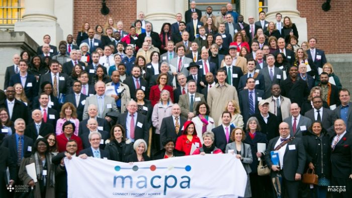 MACPA identifies top 2019 legislative priorities as General Assembly returns to Annapolis