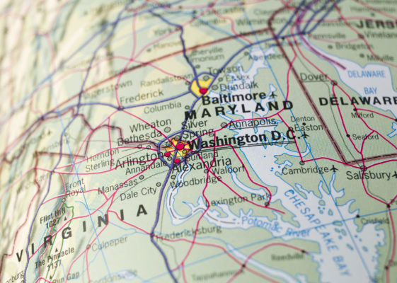Maryland bill would allow firms to work across state lines without a reciprocal license