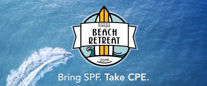 2019 MACPA Beach Retreat
