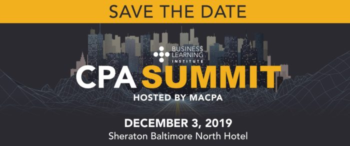 2019 CPA Summit