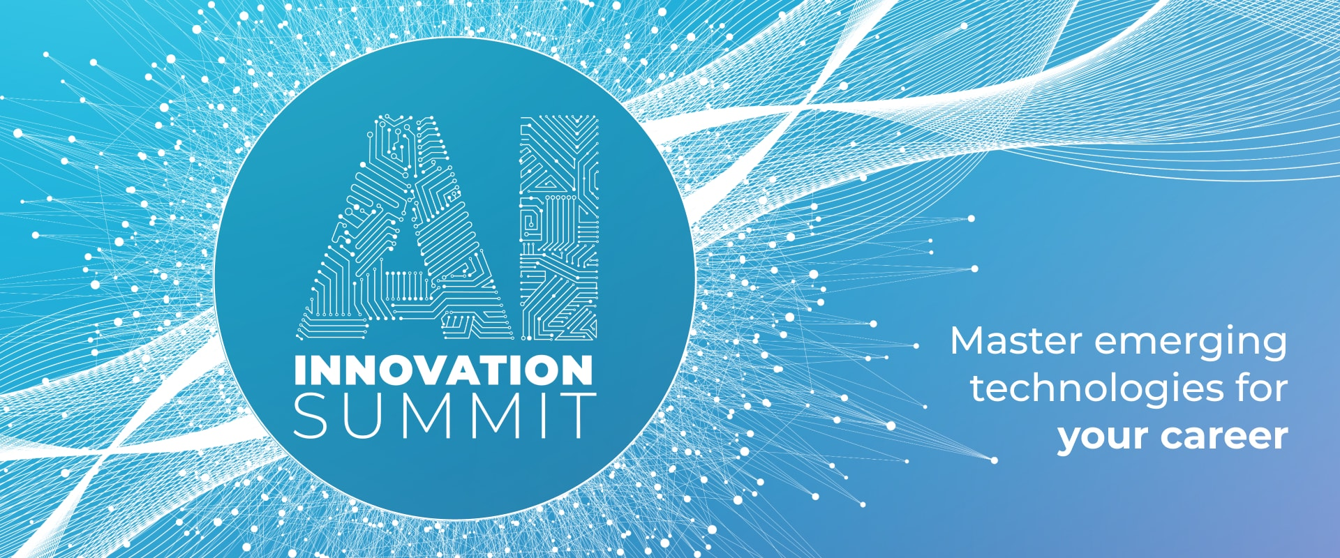 2019 AI INNOVATION SUMMIT