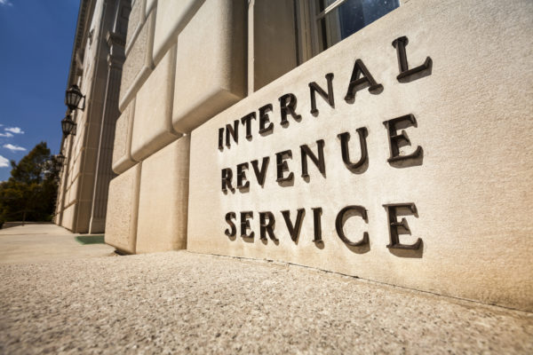 'Practitioner Services Division' at IRS could become reality