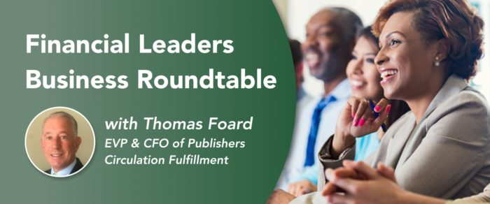 Financial Leaders Business Roundtable