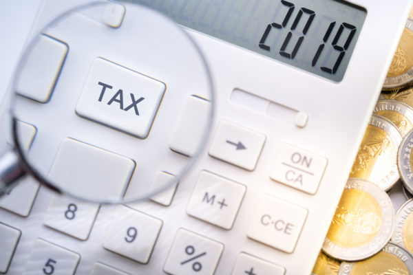 Important tax credits: Are you eligible?