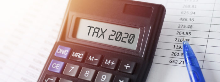 Tax season is upon us … will it be a repeat of 2019?