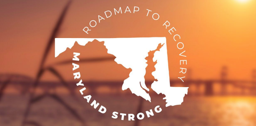 Gov. Hogan announces 3-stage plan for reopening Maryland's economy
