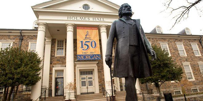 Morgan State becomes first HBCU institution to earn IMA endorsement of accounting program