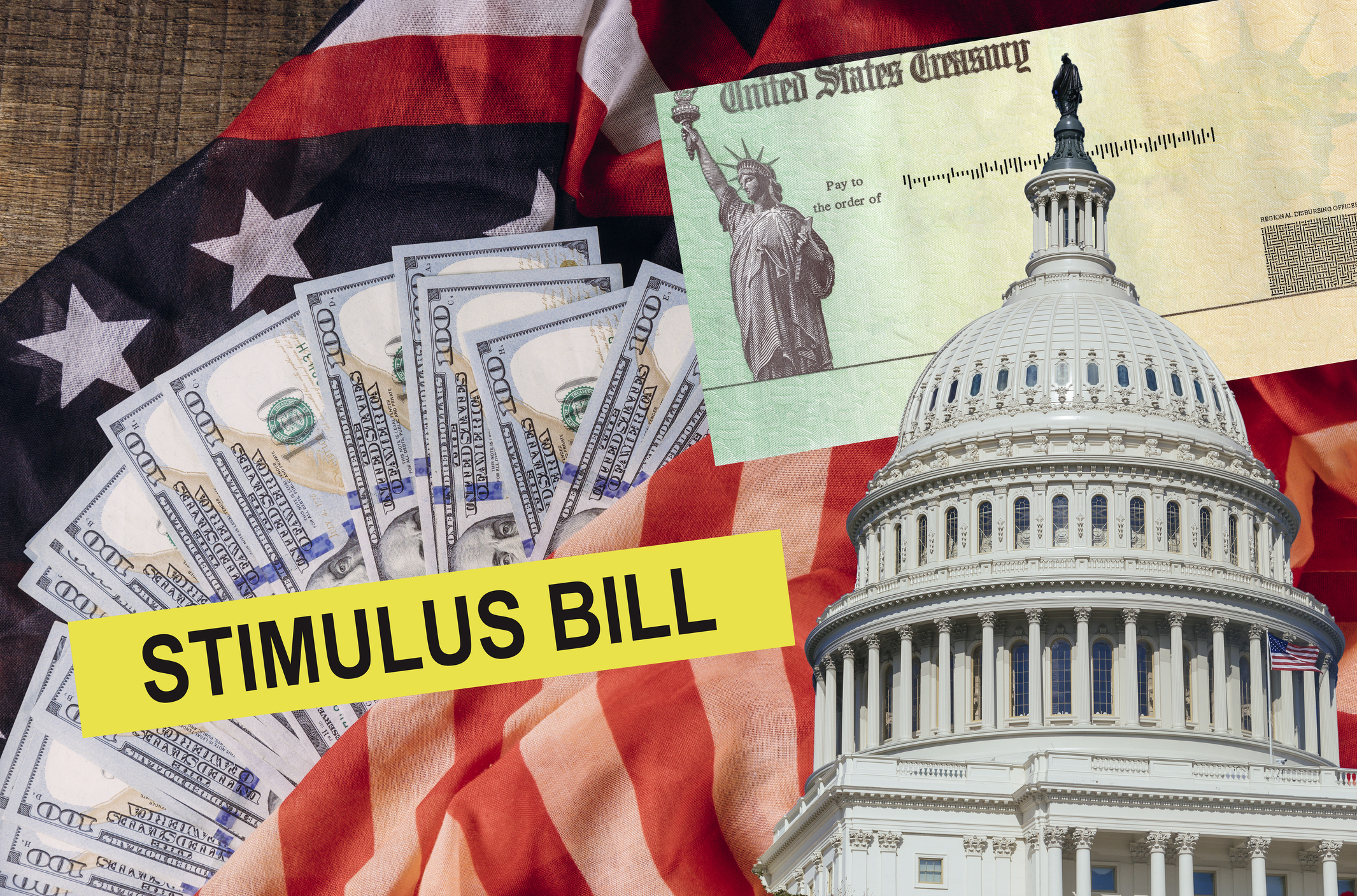 Latest on CARES4, PPP, and President Trump's Executive Orders for Payroll Tax Relief