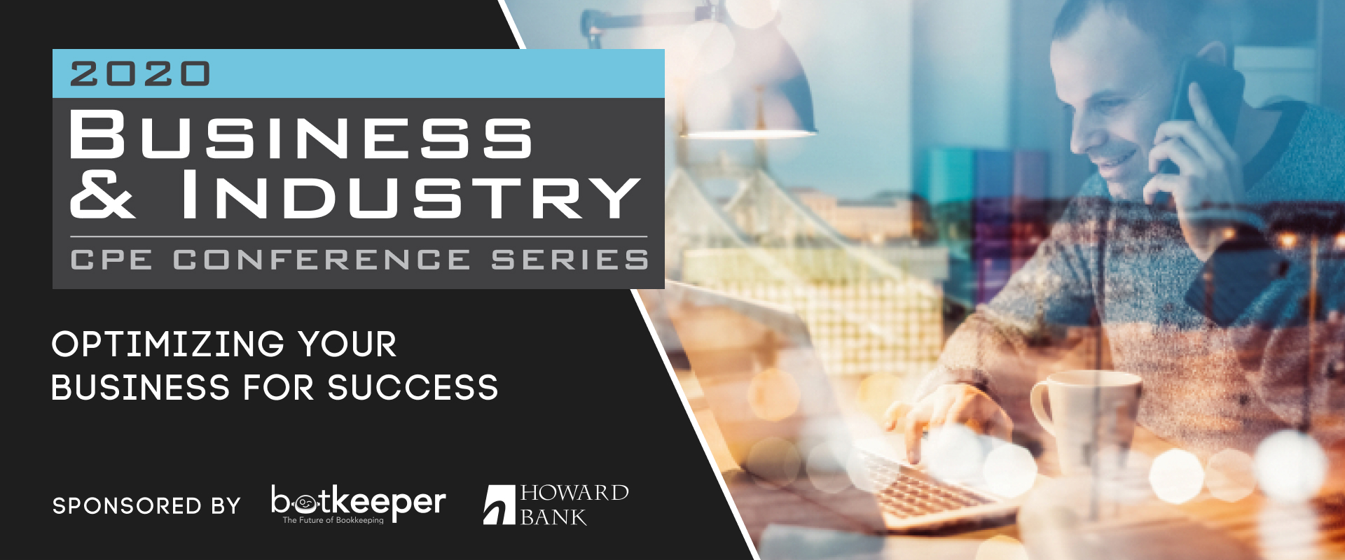 Business and Industry Conference Series – Succession Planning