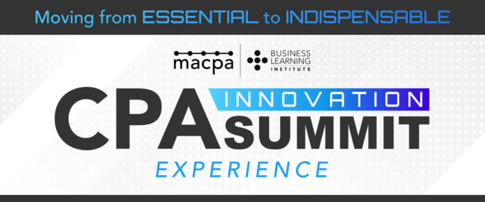 CPA Innovation Summit Experience