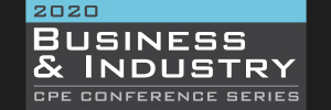 Business and Industry CPE Conference Series