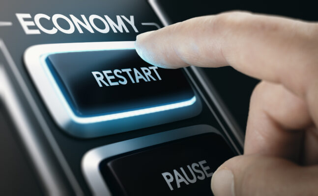 Questions about the economy? We might have some answers