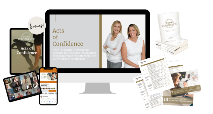 Acts of Confidence Program