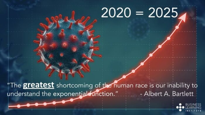 2020 is the new 2025