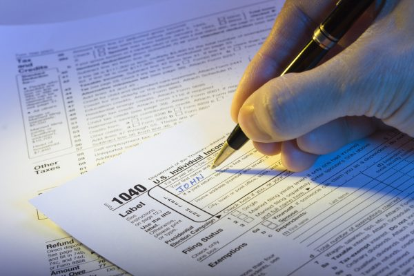 Maryland extends tax filing deadline. Will the IRS follow suit?