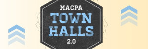 MACPA Town Hall (May 2021)