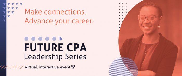 2021 Future CPA Leadership Series