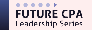 2021 Future CPA Leadership Series